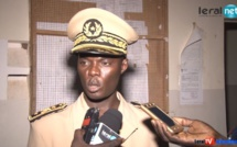 """Pape Massaer Diop: """"Quiconque viole le Code de la route et les différentes mesures prises, s'expose à des sanctions …"""" (Wolof)"""
