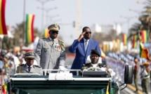 Casamance: Le cortège de Macky Sall tue  accidentellement un enfant de 8 ans