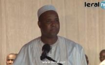 VIDEO - Quand Abdoulaye Bibi Baldé égrène les réalisations de Macky Sall à Kolda