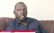 Balla Diouf : « Que le ministre prenne ses responsabilités, nous voulons du sang neuf »