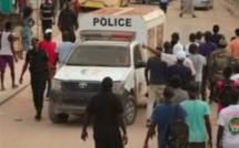Yeumbeul : Un boucher tue un  motocycliste de plusieurs coups de couteau