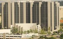 Le siège de la Banque centrale du Nigeria à Abuja © CC / Wikimedia Commons