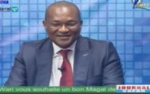 L'arrêt en circulation du train cette année pour le Magal, le ministre Abdou Ndéné Sall apporte des précisions