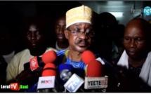 """Madické Niang : """"Ce que j'ai dit à Serigne Mountakha Mbacké et à Serigne Bass Abdou Khadre à propos de ma candidature"""""""