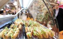 États-Unis: il braque un fast-food et revient chercher sa commande !