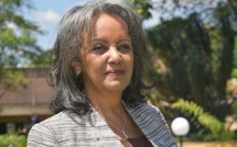 Éthiopie: une femme présidente pour la première fois
