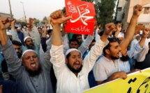 Pakistan: acquittée mais condamnée par la rue, Asia Bibi va devoir partir