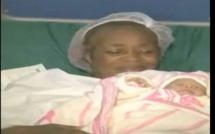 Cameroun : Une femme de 62 ans donne naissance à son premier enfant (vidéo)