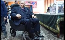 Algérie : Malade, Abdelaziz Bouteflika pourrait briguer un cinquième mandat
