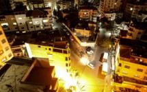 Gaza retrouve un peu de lumière après un accord passé avec le Qatar