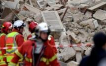France: Au moins huit personnes disparues après l'effondrement de deux immeubles à Marseille