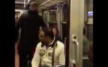 À Naples, cette Italienne a tenu tête à un xénophobe qui insultait des passagers