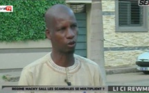 Lii ci Rewmi: Macky Sall, les scandales se multiplient ?