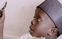 "MakhPro Boy kl & Baye Mbaye: Le Père et le Fils ""VOCAL BI """