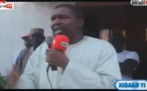 """Moussa Mbaye, responsable APR à Ndande: """" notre localité souffre parce qu'il y a des conflits d'intérêts"""""""