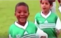 Vidéo : Quand Kylian Mbappé dribblait tout le monde quand il était gosse