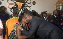 Côte d'Ivoire: Guillaume Soro au domicile de Sangaré pour présenter ses condoléances et demander publiquement pardon