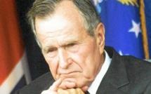 Etats Unis : Décès de l'ancien président George Bush à 94 ans