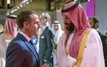 G20: «Vous ne m'écoutez jamais»... L'étrange dialogue entre Macron et Ben Salmane