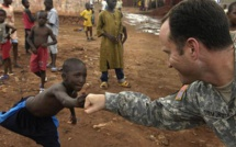 Afrique: des documents révèlent l'impressionnante présence militaire américaine