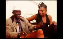 ZERO STRESS : le dokhane de Lamarana avec Ndèye dans la chambre de Badou
