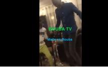Vidéo : Bouba Ndour se lâche sur le son de Zeuzeul, na bagage yi douguou…