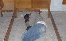 Insolite :  Dakar ne dort pas