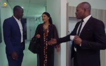 Série TV Sénégal Pod et Marichou Saison 3 Episode 37