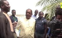 VIDEO - Bonne humeur: Quand Me Madické Niang se moque...gentiment des autres candidats
