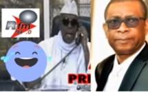 Allô Président : Youssou Ndour appelle au Palais et demande de la vigilance par rapport au mystique