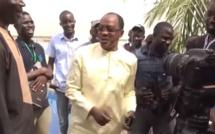 Madické Niang 100% délires, Sénégal mosslène Madické Zéro Stress
