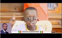 ZERO STRESS: Les candidats et la Présidentielle de Baye Mbaye