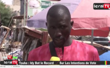 VIDEO - Touba: Idrissa Seck bat le record des intentions de vote