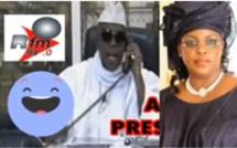 Allô Président : Marième Faye Sall appelle au Palais et évoque ses danses Mbarass