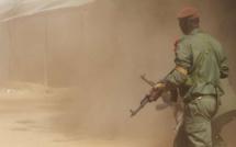 Mali : six militaires tués dans l'explosion d'une mine