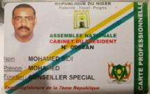 Affaire de la drogue saisie en Guinée-Bissau: le Conseiller spécial du président de l'Assemblée nationale du Niger arrêté