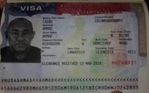 Apres l'humiliation, le président de la CAF obtient finalement son visa pour les États-Unis
