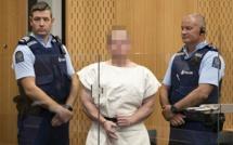Attentat en Nouvelle-Zélande: inculpation de l'auteur de l'attaque contre deux mosquées