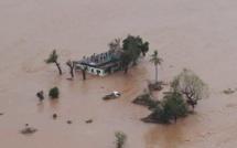 Cyclone au Mozambique : le bilan humain 'pourrait dépasser les 1000 morts'