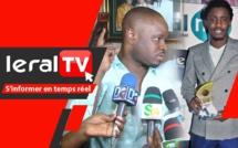 VIDEO - Baba Hamdy fait une grosse surprise à Wally Seck chez lui