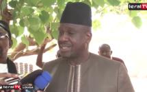 Hôpital régional de Louga : Le conseil départemental lance les travaux de réhabilitation des voiries