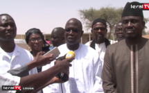 """Amadou. G. Diouf, DG hôpital Louga: """"Le conseil départemental est en train de relever le plateau..."""""""