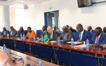 RCA: Gouvernement et groupes armés s'accordent à Addis-Abeba pour la paix