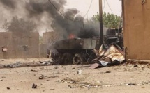 Attaque d'un village Peul au Mali : le bilan passe à 137 morts