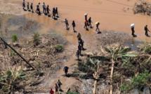Mozambique : l'heure du grand nettoyage à Beira après le cyclone Idai