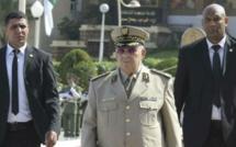 Algérie: les déclarations d'Ahmed Gaïd Salah n'ont pas convaincu les Algériens
