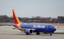 Un Boeing 737 MAX atterrit d'urgence à Orlando
