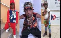 Ouganda : le gouvernement met en garde un jeune rappeur de...7 ans !