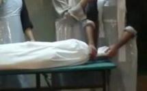 Déclarée morte, une Toulousaine de 90 ans se remet à bouger sous le linceul