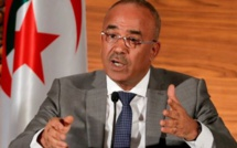 Algérie: Un nouveau gouvernement de 27 membres